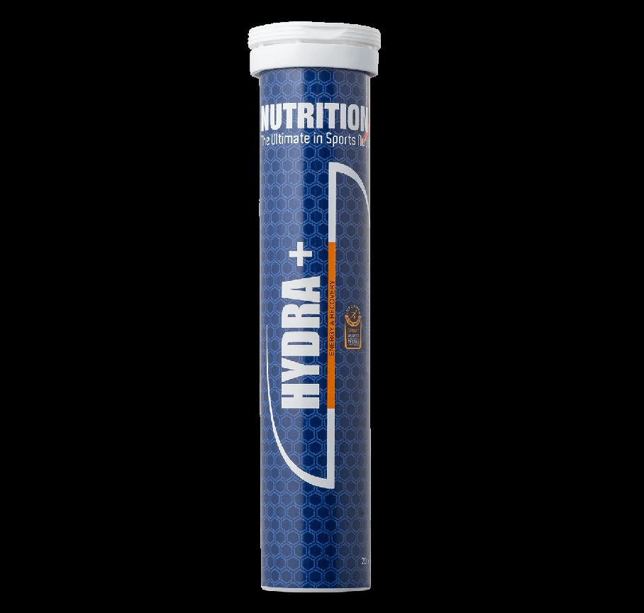 Hydra+ Hydration Drink Tablets (20 Tablets)