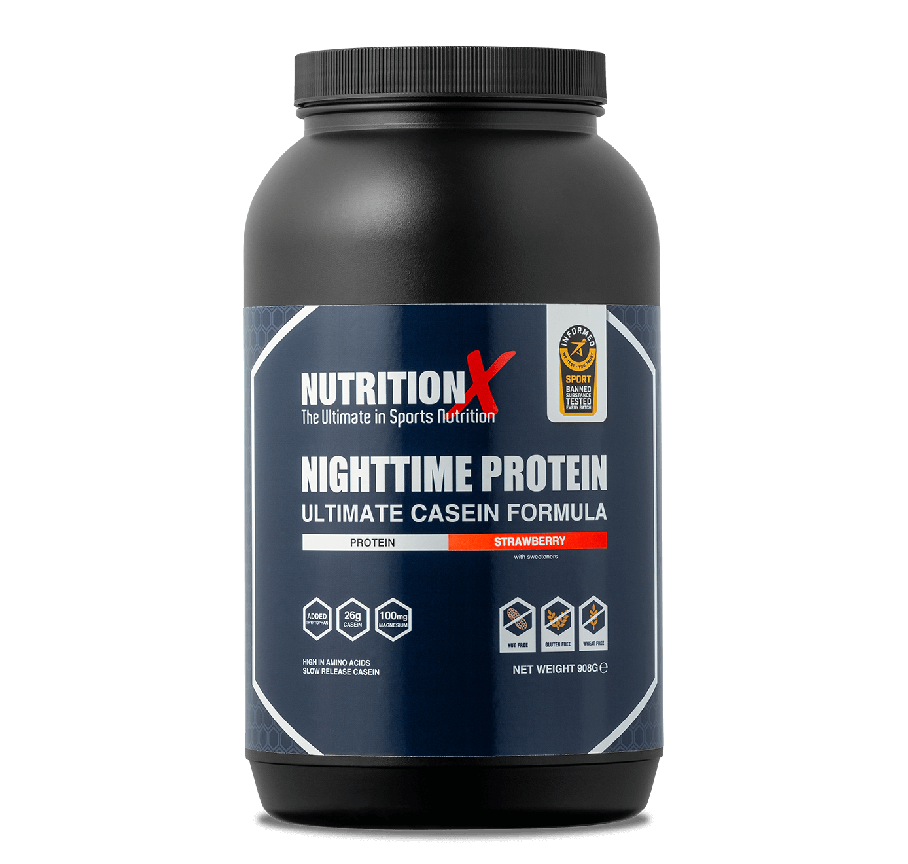 Nighttime Protein (908G)