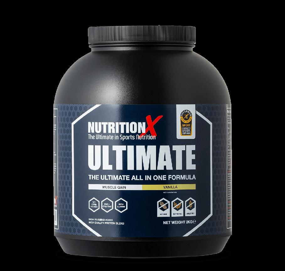 Ultimate (2KG)