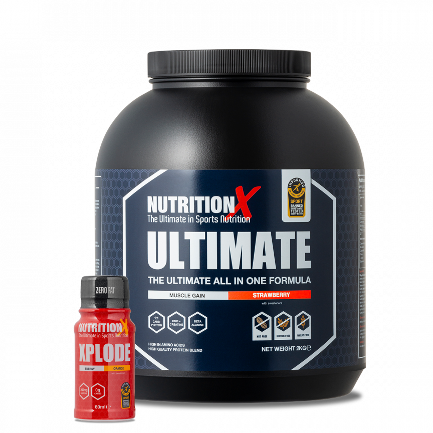 The Ultimate Weightlifting Bundle