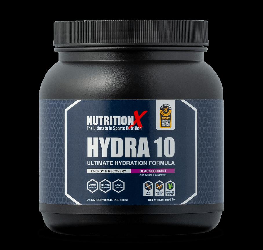 Hydra 10