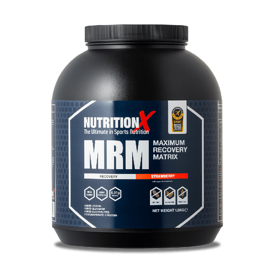 MRM Muscle Recovery Drink Powder (2kg)