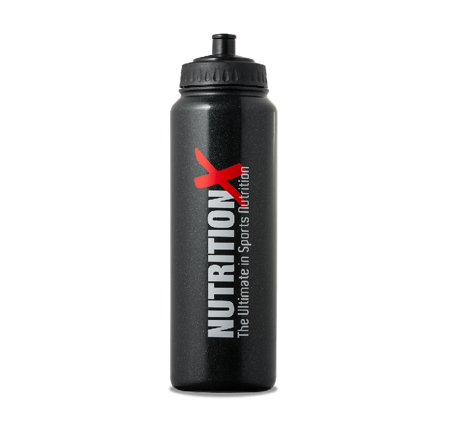 Nutrition X Waterbottle