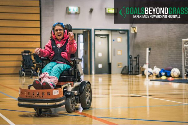Goals Beyond Grass Chosen as Our 2020 Charity
