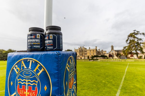 Bath Rugby Chooses Nutrition X to Fuel Upcoming Season