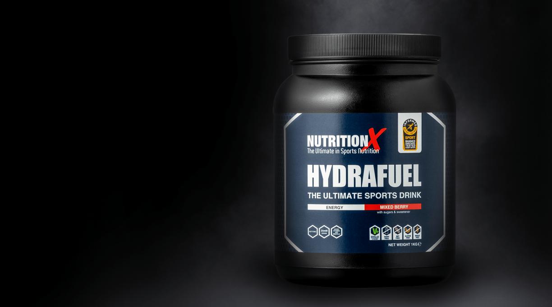HydraFuel