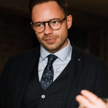 Dr Daniel Owens