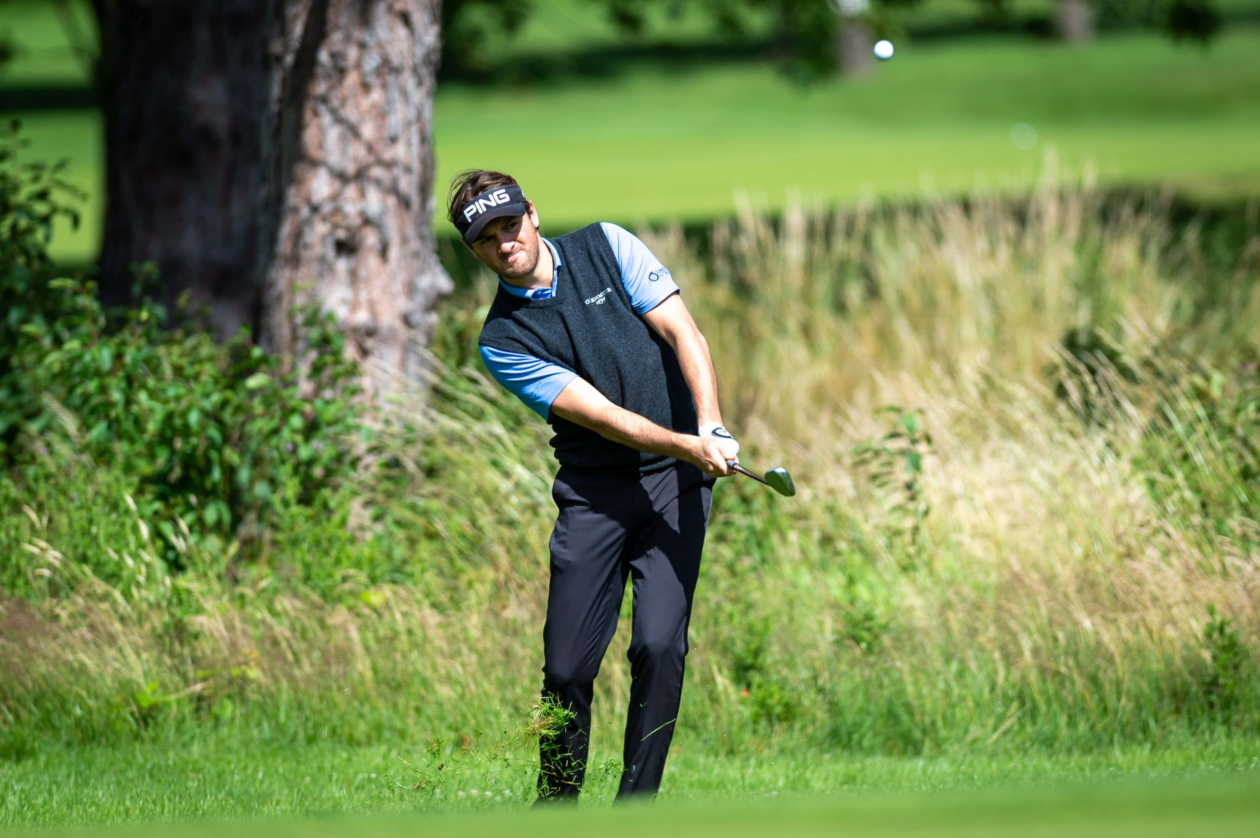 Golf Nutrition - How Can Supplements Support my Game?