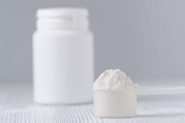 Nutrition X-Change Vol. 3: Beta-Alanine Supplementation