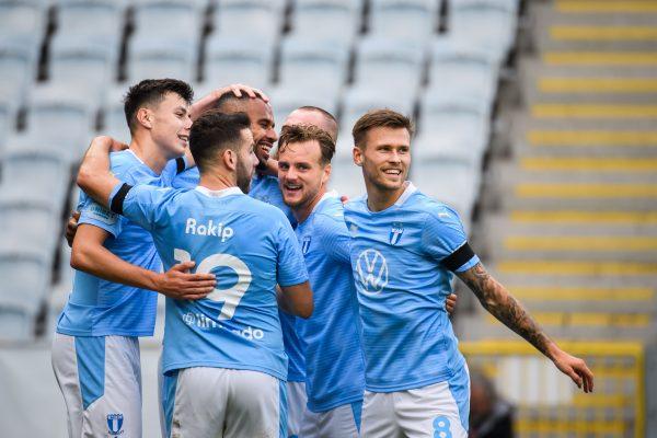 Swedish Football Giants Malmö FF Choose Nutrition X