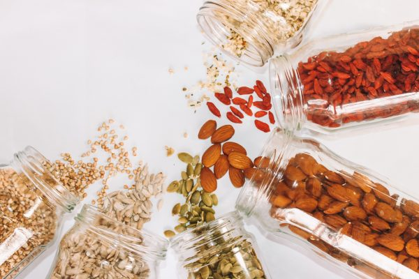 How to Increase Protein Intake on a Vegan Diet
