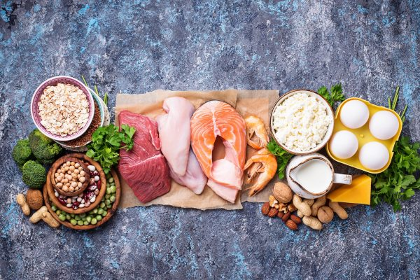 Why Do Athletes Need Protein?
