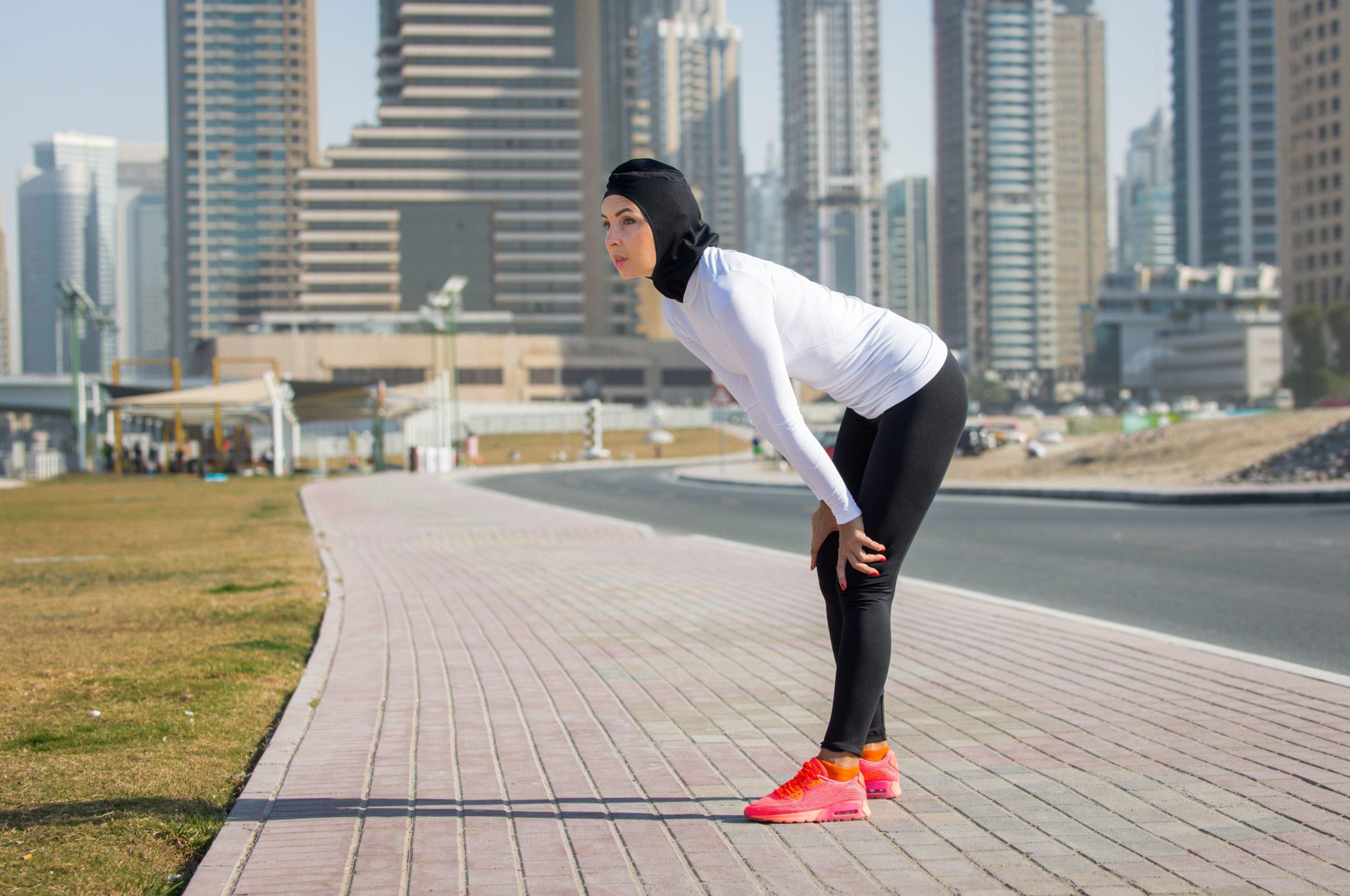 Nutrition X-Change Vol. 7 - Ramadan and Sports Performance
