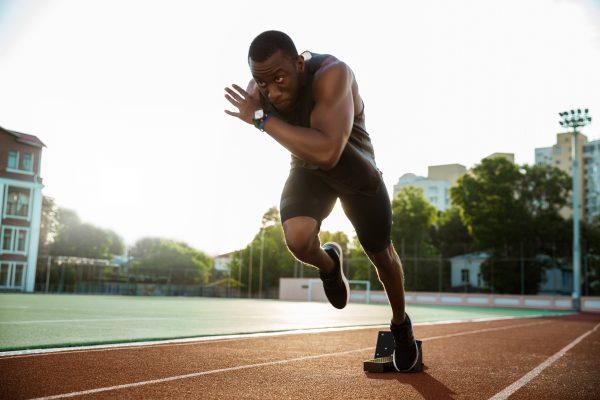 Nutrition X-Change Vol. 8 - Caffeine's Impact on Sporting Performance