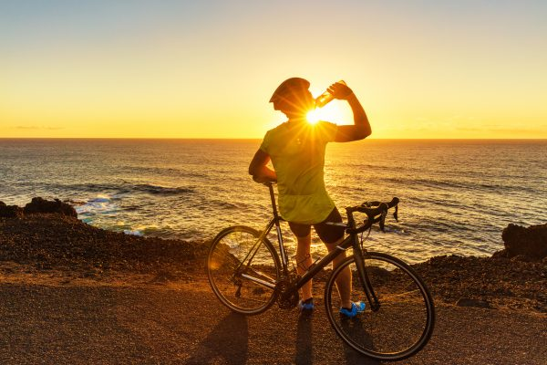 What is an isotonic sports drink?