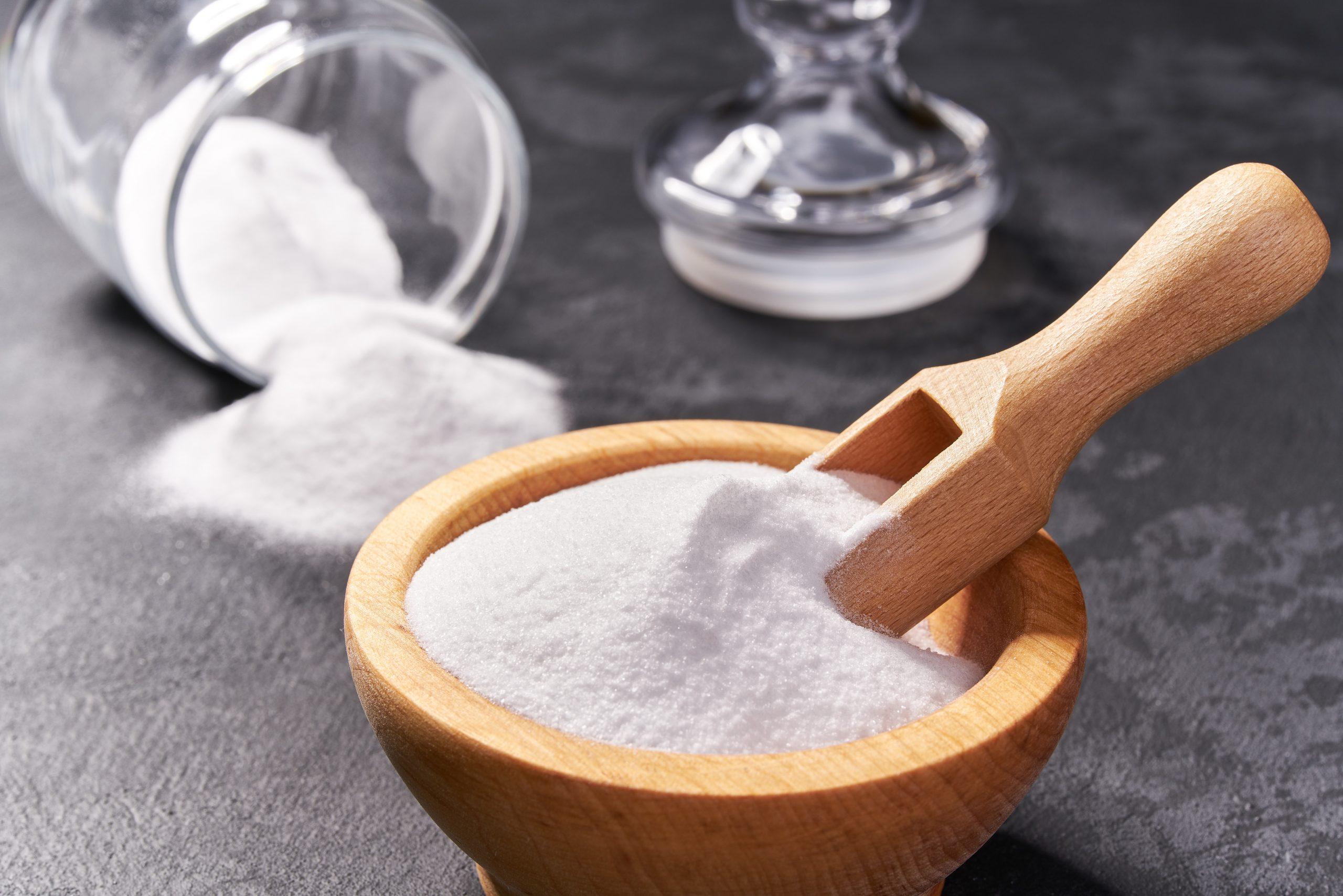 Nutrition X-Change Vol. 9 - Sodium Bicarbonate: More Than Just Baking Powder