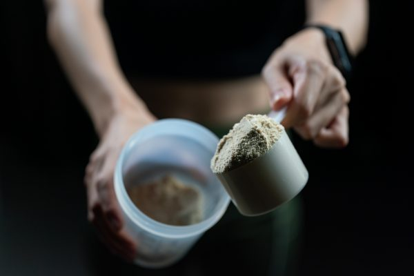 What type of protein should I take?