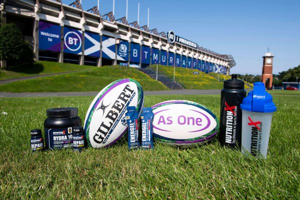 Three Year Partnership with Scottish Rugby Kicks Off