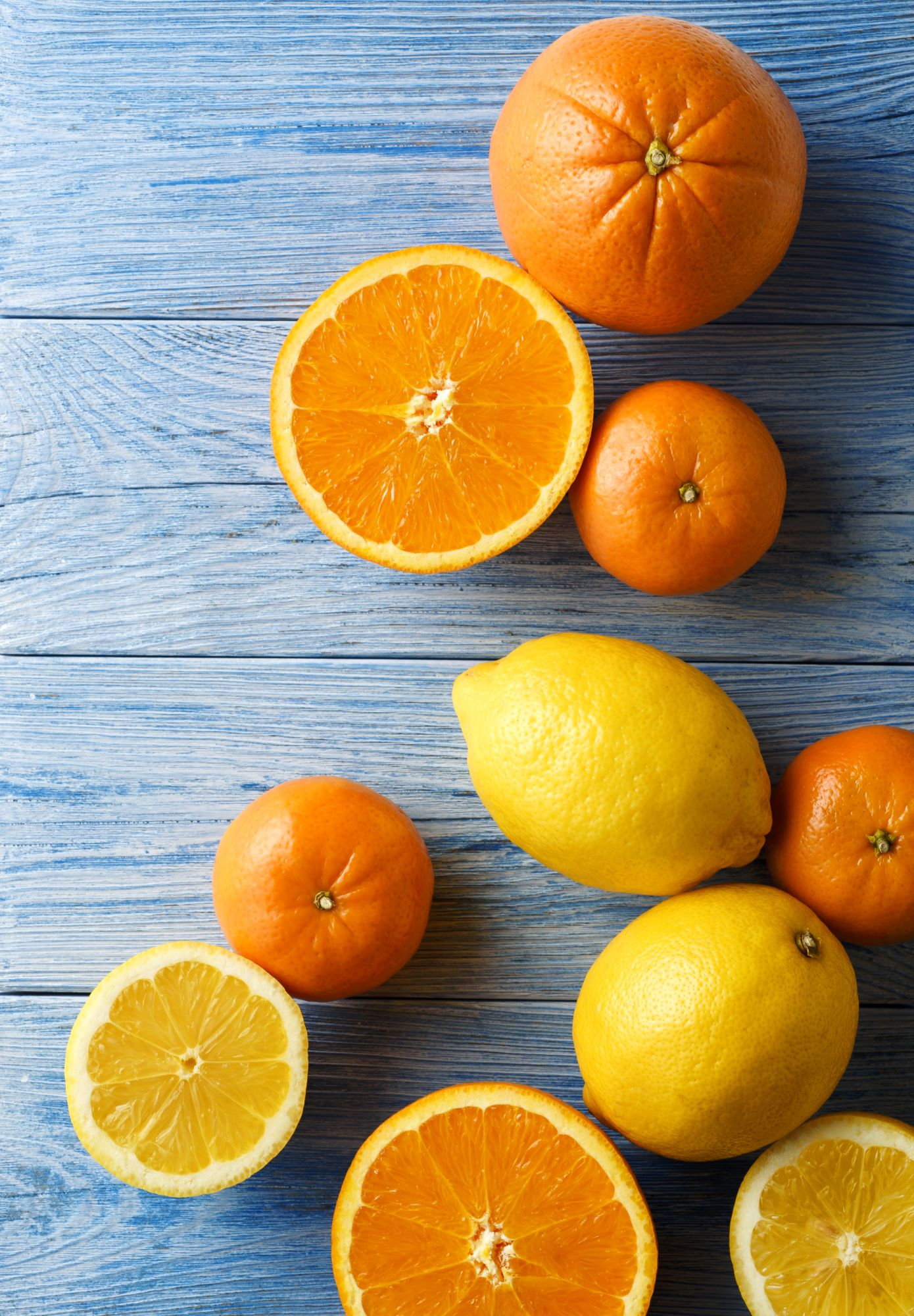 An Athlete's Guide to Vitamin C